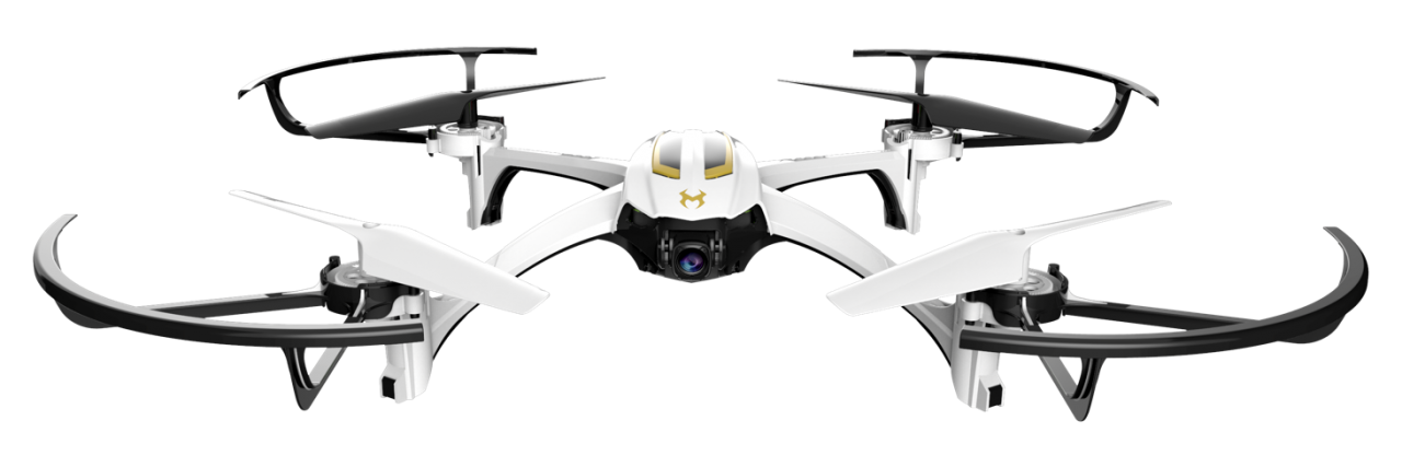 Journey Drone