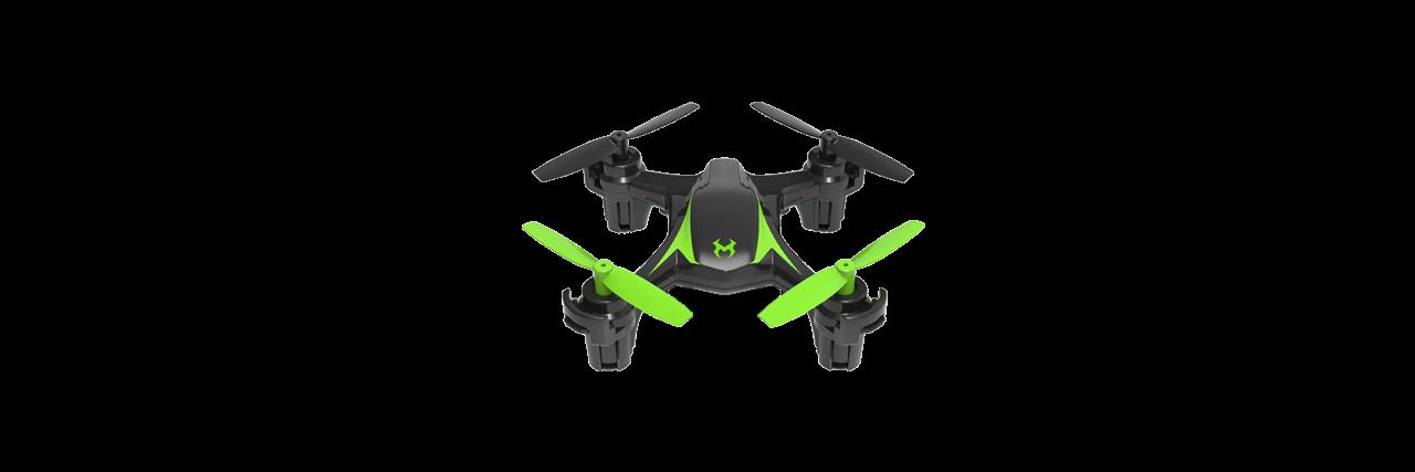 Nano Dash Drone